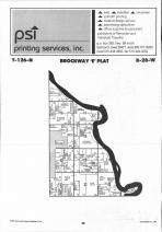 Map Image 007, Stearns County 1992